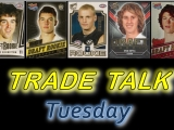 AFL Dreamteam Round 10 – TRADE TALK