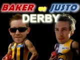 Baker vs Justo DERBY