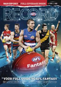 afl record