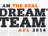 Dream Team and/or AFL Fantasy