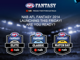 AFL Fantasy – Opens Later Today!