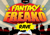 Fantasy Freako's Rave for Round 1