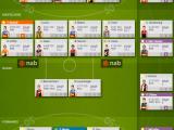 Justo's Round1 AFL Fantasy Team2015